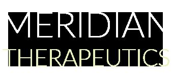 Meridian Therapeutics